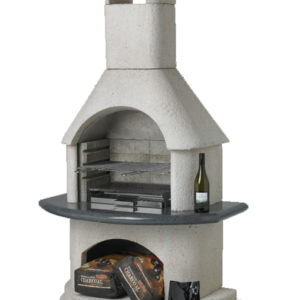 Ambiente BBQ Fireplace